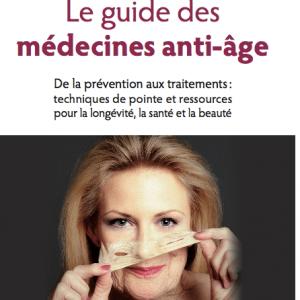 Guide des medecines anti-age